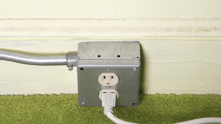 節電タップ利用で待機電力をいくら節約できるか調査