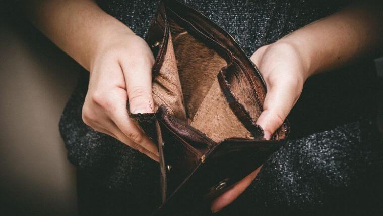お金が貯まらない人のNG行動10習慣。あなたは何個当てはまる?
