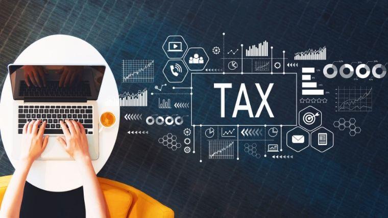 消費税の軽減税率の説明