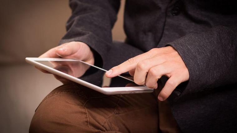 電子新聞の消費税は何%
