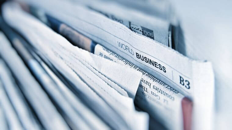 新聞代が軽減税率の対象となる理由