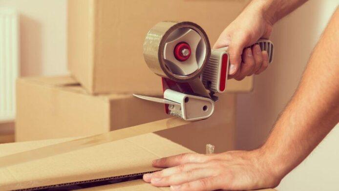 荷造運賃に該当する支出
