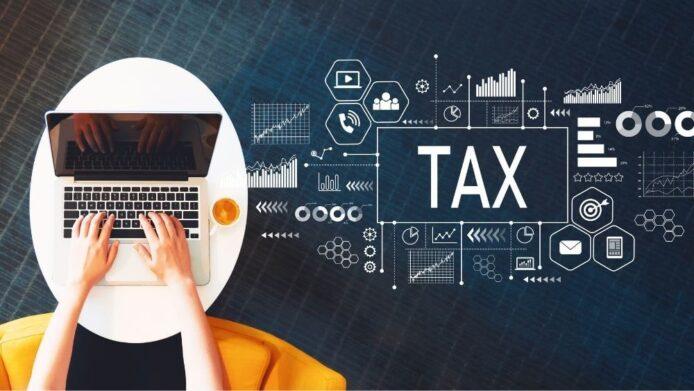 消費税は租税公課で経理処理可能