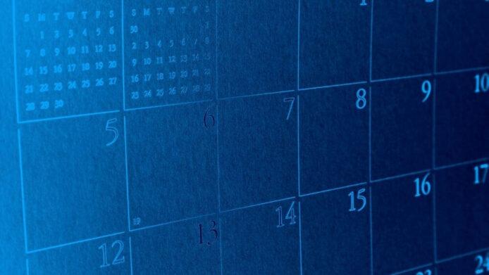 租税公課の計上時期